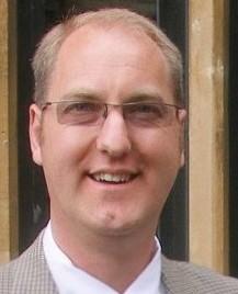 Clive Hurt